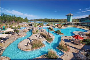 Timeshare for Sale — The Sanctuary at Hampton Lake – Timeshare Resale