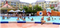 Disney's BoardWalk Villas Lake Buena Vista Pool