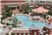 Disney's BoardWalk Villas Lake Buena Vista Aerial Pool View