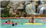 Disney's Saratoga Springs Resort & Spa Florida Pool Fun
