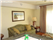 Disney's Saratoga Springs Resort & Spa Timeshare Living Area