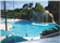 Hilton Grand Vacations Club at SeaWorld International Center Florida Waterfall Pool