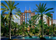Hilton Grand Vacations Club at the Flamingo Timeshare Exterior