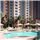 Hilton Grand Vacations Club at the Flamingo Timeshare Pool