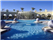Hilton Grand Vacations Club on International Drive Timeshare Fountain