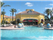 Hilton Grand Vacations Club on International Drive Florida Poolside