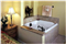 Marriott's Grand Chateau hot tub bath jetted tub