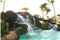 The Westin Kaanapali Ocean Resort Villas Hawaii Waterfall