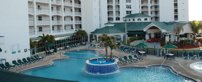 619ca2bbfc3fba Buy The Resort On Cocoa Beach Timeshares for Sale  Sell The Resort ...