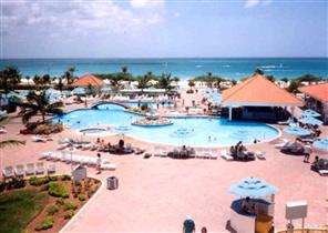 La Cabana Beach Resort Timeshare Re Oranjestad Aruba