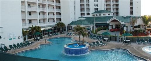 The Resort On Cocoa Beach Timeshare Re