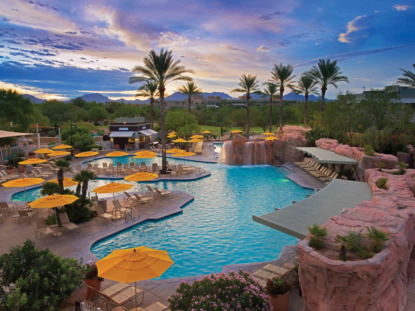 Buy Marriotts Canyon Villas Timeshares for Sale Sell