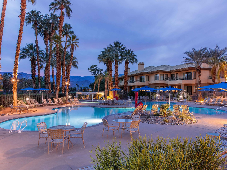 Buy Marriotts Desert Springs Villas Ii Timeshares for Sale