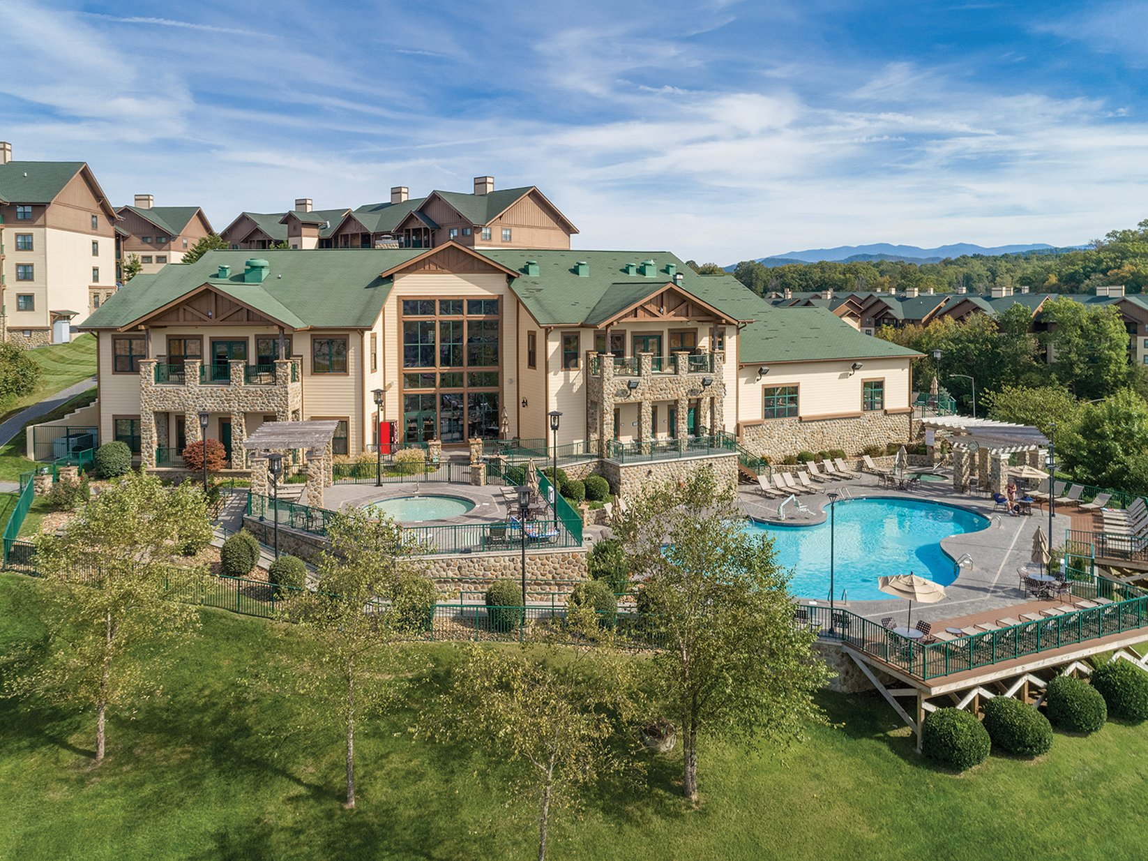 Buy Wyndham Smoky Mountains Timeshares for Sale Sell